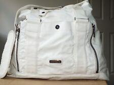 Stella McCartney for Adidas large holdall/gym shoulder bag