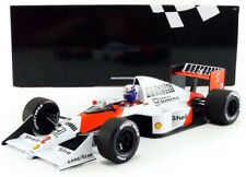 Alain Prost McLaren Honda Mp4/5 World Champion 1989 1/18