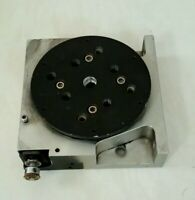 Aerotech Accudex ART-304 Rotary Positioning Stage PARTS ONLY, AS-IS