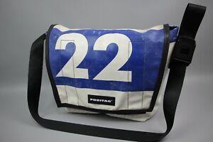 FREITAG F12 DRAGNET MESSENGER CLASSIC Cycling Multicolor Bag Size L