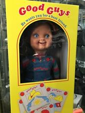 TRICK OR TREAT STUDIOS – CHUCKY- CHILD'S PLAY 2 – Prop Replica 1/1  89 cm