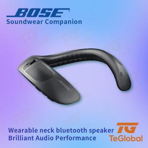 Genuine BOSE SoundWear Companion Bluetooth Speaker in very good condition