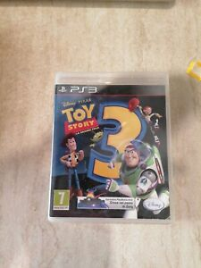 TOY STORY 3 LA GRANDE FUGA – GIOCO GAME PS3 PLAYSTATION 3 - ITALIANO