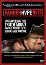 Fahrenhype 9/11 [New DVD]