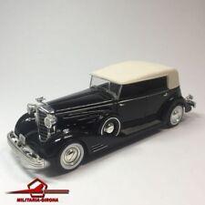 """1933 Cadillac """" Fleetwood """" Signature Models 1:3 2 Scale"""
