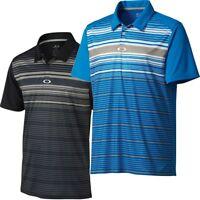 Oakley Men's Legacy Golf Polo Shirt (Size Small & Medium)