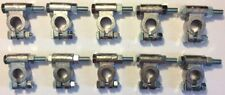 Military Battery Terminals -Qty 10 - Heavy Duty Terminals For Off-Road Vehicles