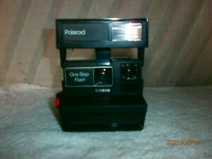 Polaroid+ OneStep+ 600 Flash+ Sofortbildkamera+