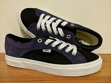 91f42eed4b VANS Euro Size 42 Suede Athletic Shoes for Men for sale