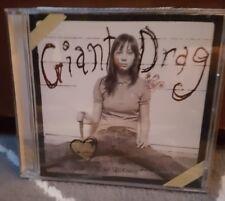 HEARTS AND UNICORNS - GIANT DRAG (CD)