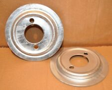 Land Rover Defender/Discovery 1 Coil Spring Seat NRC9700 - GALVANIZED (x2)