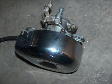 S&S CARBURETOR SHORTY CARB ASSEMBLY CARB E MODEL