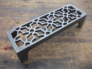 Cast Iron air Brick Vent NEW Pattern quality metric size