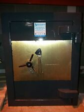 Surface mounted Dudley Ludlow Safe with Keylock (£6,000K)