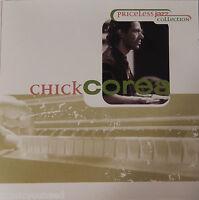 Chick Corea - Priceless Jazz Collection (CD, 1997, GRP) Near MINT 10/10