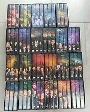 More details for buffy the vampire slayer & angel retro vhs tapes in box 69 tapes seasons 1 to 7