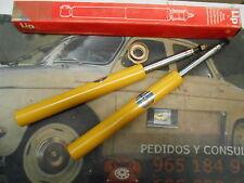178091 2 AMORTIGUADORES LIP GAS SPORT DELANTEROS DAEWOO ARANOS, LANOS, ASTRA I