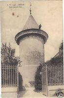 76 - CPA - Rouen - La -umfang Jeanne D'Arc (H8593)