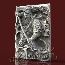 3D STL Models for CNC Router Engraver Carving Relief Artcam Aspire 169