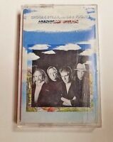 American Dream by Crosby, Stills, Nash & Young (Cassette 1988, Atlantic ) CSNY