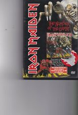 Iron Maiden-The Number Of The Beast Music DVD