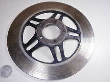 81 HONDA CB750K CB750 FOUR K BRAKE DISK DISC ROTOR 6.97mm