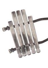 Ulfberth Wikinger Armschutz (Einzeln) Stahl Armrüstung Rüstung Mittelalter LARP