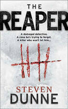 The Reaper by Steven Dunne (Paperback, 2009) New Paperback Book