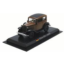 Opel / Vauxhall P4 - Germany 1935 - 1/43