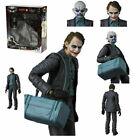 Mafex NO 015 The Joker Dark Knight Model Action Figure Collect Medicom Toy 6