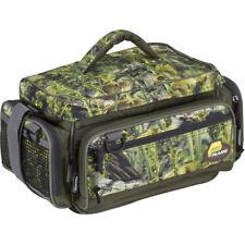 Plano SoftSider Fishauflage Bass Fishing 7 Pocket 4 Box Tackle Bag & Strap 3364