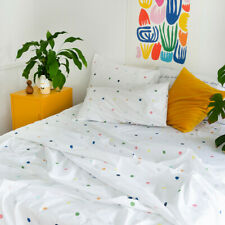 NEW Spot & Dot flat sheet Women's by more than ever