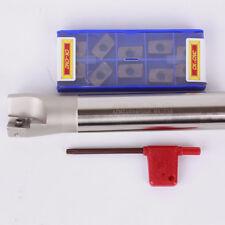 BAP 400R C25-30-150-2F End milling cutter + 10pcs APMT1604PDER-H2 1125 inserts
