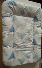Geuther 5832 11 Colchón Cambiador, Prisma, Multicolor (Prisma)