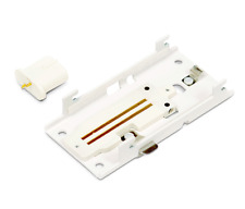 Bose SLIDECONNECT WB-50 WALL BRACKET High-Quality Steel,Integral Connector WHITE