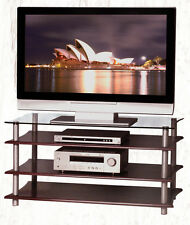 Gecko Jasper Series TV Cabinet for Panels  GKR-567 Rosewood-NEW!