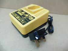 DeWalt DW9102 GB Tool Battery Mains Charger 6.0-14.4V 1.9A 27.4VA Replacement