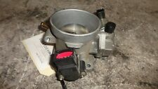 Ford Falcon EF Futura Throttle Body Mpefi 1995