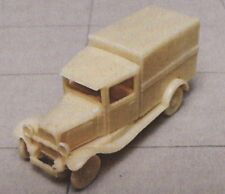 MGM 080-278 1/72 Resin WWII French Citroen CV4 1930 1.5 T. Ambulance