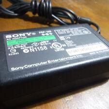 Sony PSP - 100 Charger AC Adapter PSP-100 100-240 v AC input 5 v output 2000 ma