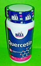 Quercetin Quercetina 500 mg 50 tabletas HAYA LABS