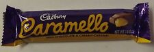 Caramello Chocolate Candy Bar 5 Count --All Candy Bars 5/$7.50