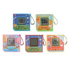 90S Nostalgic 168 Pets Virtual Cyber Pet Toy Tamagotchi Electronic Pets T_Yc