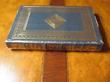 Easton Press PEBBLE IN THE SKY Isaac Asimov SEALED/MINT