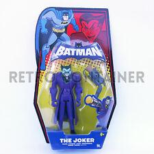 MATTEL BATMAN THE BRAVE & THE BOLD - The Joker Action Figure MISB MOC NEW