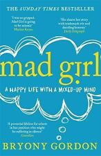 Mad Girl by Bryony Gordon (2017)