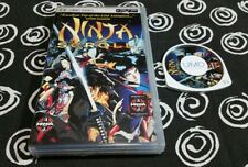 Ninja Scroll UMD SONY PSP PlayStation Anime Manga Fast Shipping!