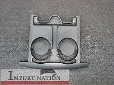 GC8 IMPREZA USED FACTORY DASH CUP HOLDER - PULL OUT TYPE 94 95 96 EJ20