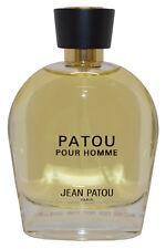 Jean Patou Patou Pour Homme Eau de Toilette Spray 100ml - BRAND NEW Please Read