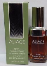ESTEE LAUDER ALIAGE SPORT FRAGRANCE SPRAY 60 ML NEW IN BOX